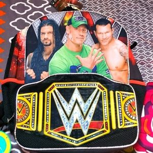 WWE Cena, Reigns, & Orton Backpack